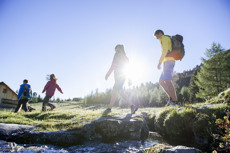 Sommerurlaub im Pustertal: so vielseitig
